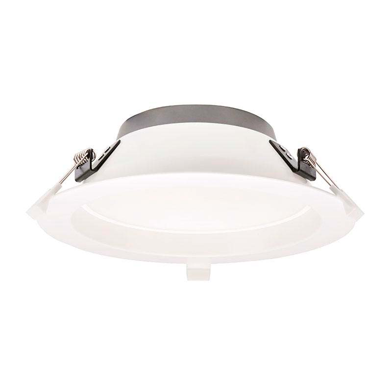 Downlight Led BOL, 30W, Blanco Dual